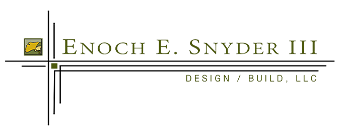 Snyder Design Build Experience